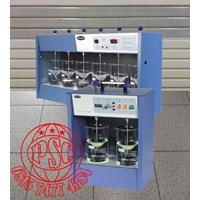 Jar Tester-Flocculator SW5 & SW6 Stuart