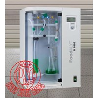 FoodALYT D 1000 Steam Distillation Omnilab