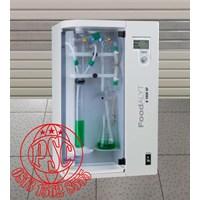 FoodALYT D 1000 SP Steam Distillation Omnilab