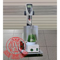 FoodALYT TS 10 Manual Titration Station Omnilab