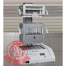 FoodALYT MBS-SBS L Micro and Standard Kjeldahl Block Digestion Units Fully Automatic Lift Omnilab