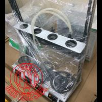 FoodALYT RH Hydrolysis Unit & RF Raw Fibre Analysis Omnilab