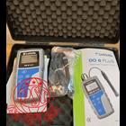 DO 6 Plus Dissolved Oxygen Meter Lamotte 3