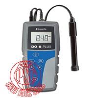 DO 6 Plus Dissolved Oxygen Meter Lamotte
