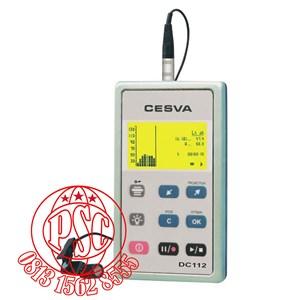 Noise Dosimeter DC112 Cesva