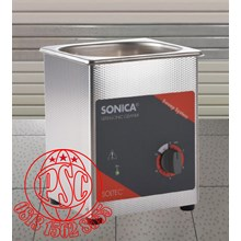 Sonica Ultrasonic Cleaners 1200 S3 Soltec