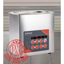 Sonica Ultrasonic Cleaners 2200 S3 Soltec