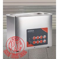 Sonica Ultrasonic Cleaners 2400 S3 Soltec