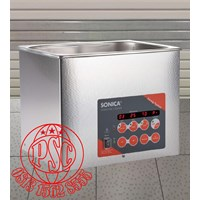 Sonica Ultrasonic Cleaners 3200 S3 Soltec