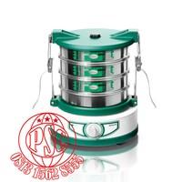 Sieve Shaker MINOR 200 Endecotts