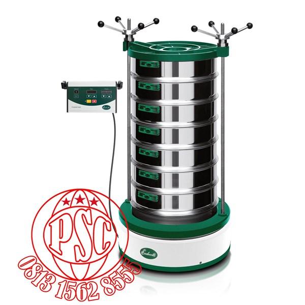 Sieve Shaker TITAN 450 Endecotts
