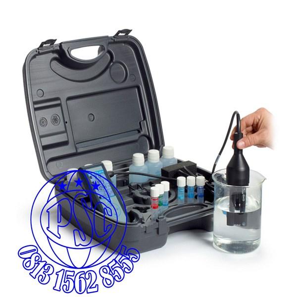 sensION+ DO6 Portable Dissolved Oxygen Meter Hach