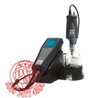 YSI ProODO Dissolved Oxygen Meter 4