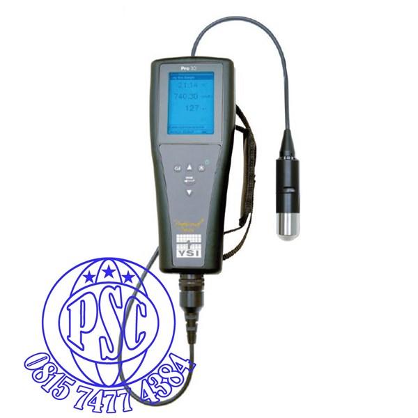 YSI Pro30 Conductivity Meter