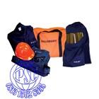 Salisbury SK8XL Arc Flash Protection Clothing 8 Cal-CM2 2