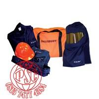 SK8XL Arc Flash Protection Clothing 8 Cal-CM2 Sali