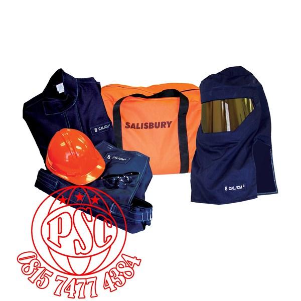 Salisbury SK8XL Arc Flash Protection Clothing 8 Cal-CM2