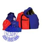 Salisbury SK312XL-Arc Flash Protection Clothing Kits 31 Cal-cm2 2