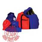 Salisbury SK312XL-Arc Flash Protection Clothing Kits 31 Cal-cm2 1