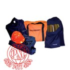 Salisbury PRO-WEAR Personal Protection Equipment Kits 8-12-20 cal-cm2 HRC 2 1