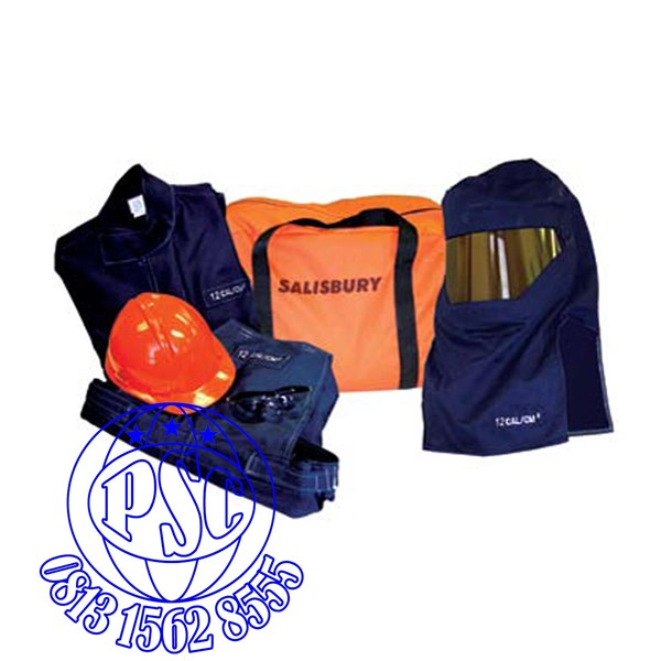 Salisbury PRO-WEAR Personal Protection Equipment Kits 8-12-20 cal-cm2 HRC 2