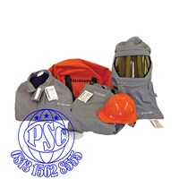 Jual Salisbury PRO-WEAR Personal Protection Equipment Kits 40 cal-cm2 HRC 4 2