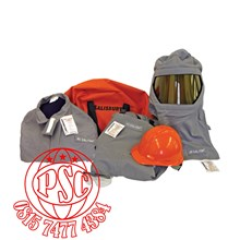 RO-WEAR Personal Protection Equipment Kits 40 cal-