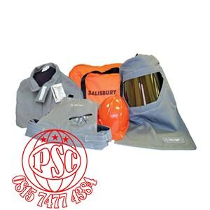 Salisbury PRO-WEAR Personal Protection Equipment Kits 55-75 cal-cm2 HRC 4