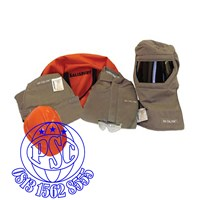 Jual Salisbury PRO-WEAR Personal Protection Equipment Kits 100 cal-cm2 HRC 4 2