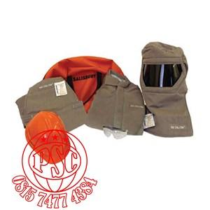 Salisbury PRO-WEAR Personal Protection Equipment Kits 100 cal-cm2 HRC 4