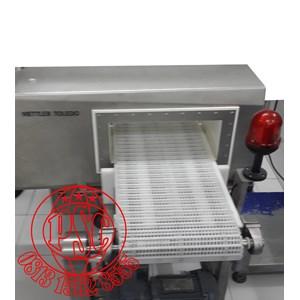 Mettler Toledo Safeline Metal Detector Profile Advantage 9000