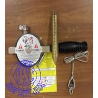 Jual Sounding Tapes & Oil Gauging Tapes Lufkin 2