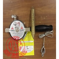 Distributor Sounding Tapes & Oil Gauging Tapes Lufkin 3