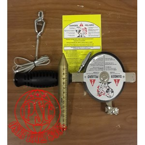 Sounding Tapes & Oil Gauging Tapes Lufkin
