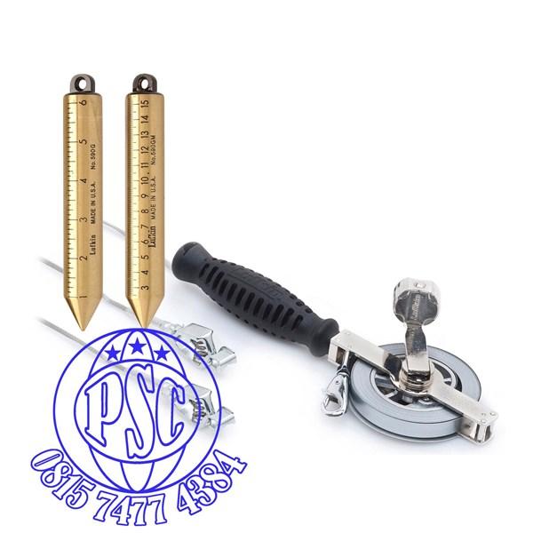 Sounding Tapes & Oil Gauging Tapes Lufkin