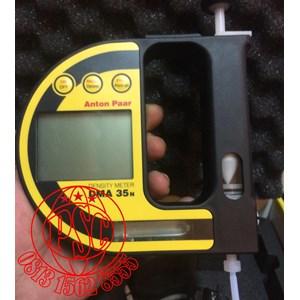 From Density Meter DMA 35 Anton Paar 0
