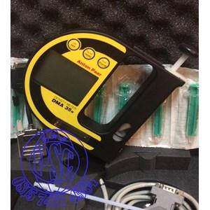 From Density Meter DMA 35 Anton Paar 3