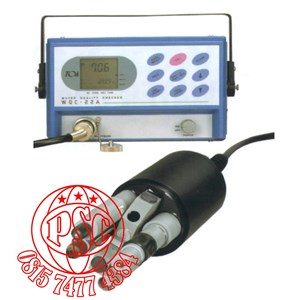 WQC-22A Multiparameter Water Quality Meter DKK-TOA