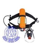 Breathing Apparatus AX2100 MSA 2