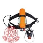 Breathing Apparatus AX2100 MSA 1
