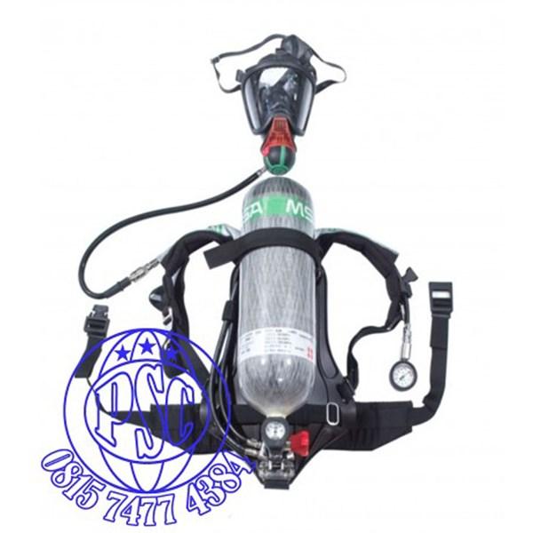 Breathing Apparatus BD2100 MSA