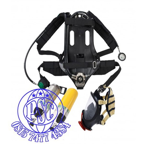 MSA AirXpress One Breathing Apparatus