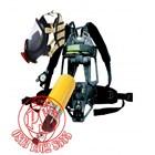 MSA AirGo Pro Breathing Apparatus 9