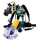 MSA AirGo Pro Breathing Apparatus 10
