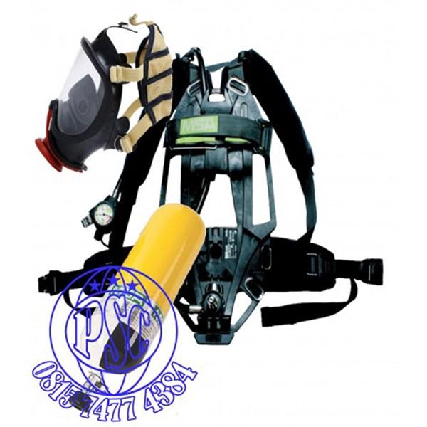 MSA AirGo Pro Breathing Apparatus