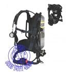 MSA AirHawk II Air Mask Breathing Apparatus 10