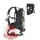 MSA AirHawk II Air Mask Breathing Apparatus 9