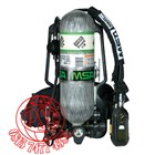 Breathing Apparatus FireHawk M7 MSA 10