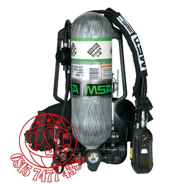 Breathing Apparatus FireHawk M7 MSA