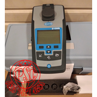 2100Q Portable Turbidity Meter Hach Murah 5